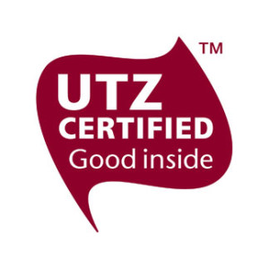 UTZ CERTIFIED is one of the largest sustainability programs for coffee, cocoa and tea in the world.